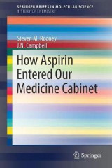 Omslag - How Aspirin Entered Our Medicine Cabinet 2017
