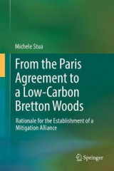 Omslag - From the Paris Agreement to a Low-Carbon Bretton Woods
