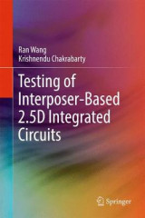 Omslag - Testing of Interposer-Based 2.5D Integrated Circuits