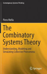 Omslag - The Combinatory Systems Theory