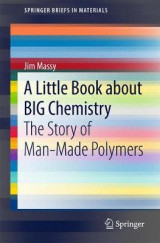 Omslag - A Little Book About Big Chemistry 2017