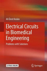 Omslag - Electrical Circuits in Biomedical Engineering