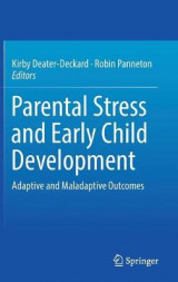 Omslag - Parental Stress and Early Child Development