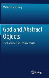 God and Abstract Objects av William Lane Craig (Innbundet)