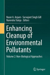 Omslag - Enhancing Cleanup of Environmental Pollutants 2017: Non Biological Approaches Volume 2