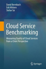 Omslag - Cloud Service Benchmarking 2017