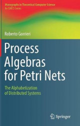 Omslag - Process Algebras for Petri Nets