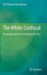 Omslag - The White Confocal