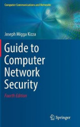 Omslag - Guide to Computer Network Security