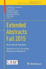 Omslag - Extended Abstracts Fall 2015