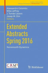 Omslag - Extended Abstracts Spring 2016