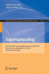 Omslag - Supercomputing 2017