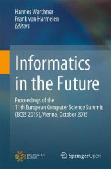 Omslag - Informatics in the Future