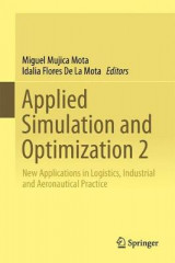 Omslag - Applied Simulation and Optimization 2: 2