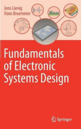 Omslag - Fundamentals of Electronic Systems Design