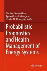 Omslag - Probabilistic Prognostics and Health Management of Energy Systems
