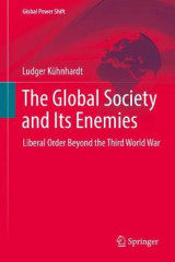 Omslag - The Global Society and its Enemies 2017