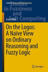 Omslag - On the Logos: A Naive View on Ordinary Reasoning and Fuzzy Logic