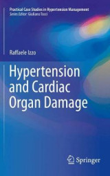 Omslag - Hypertension and Cardiac Organ Damage