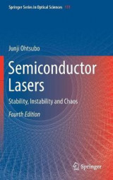 Omslag - Semiconductor Lasers 2017