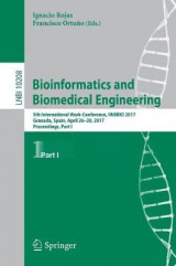 Omslag - Bioinformatics and Biomedical Engineering: Part I