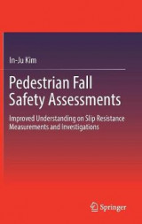 Omslag - Pedestrian Fall Safety Assessments