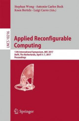 Omslag - Applied Reconfigurable Computing