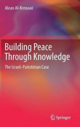 Omslag - Building Peace Through Knowledge