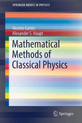 Omslag - Mathematical Methods of Classical Physics 2017