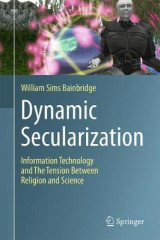 Omslag - Dynamic Secularization