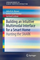 Omslag - Building an Intuitive Multimodal Interface for a Smart Home 2017