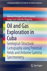 Omslag - Oil and Gas Exploration in Cuba 2017