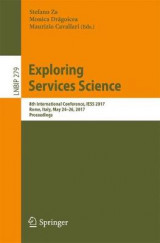 Omslag - Exploring Services Science 2017