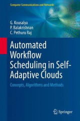 Omslag - Automated Workflow Scheduling in Self-Adaptive Clouds