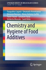 Omslag - Chemistry and Hygiene of Food Additives