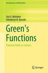 Omslag - Green's Functions