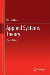 Omslag - Applied Systems Theory 2018
