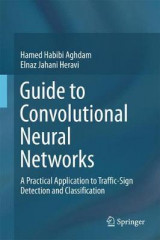 Omslag - Guide to Convolutional Neural Networks 2017