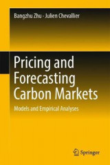 Omslag - Pricing and Forecasting Carbon Markets 2017
