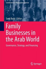 Omslag - Family Businesses in the Arab World 2017