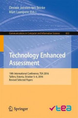 Omslag - Technology Enhanced Assessment 2017