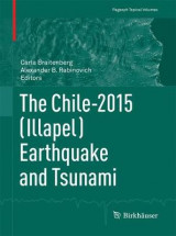 Omslag - The Chile-2015 (Illapel) Earthquake and Tsunami 2018
