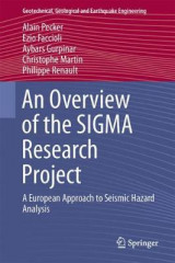 Omslag - An Overview of the Sigma Research Project 2017