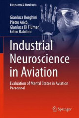 Omslag - Industrial Neuroscience in Aviation 2017