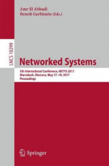 Omslag - Networked Systems 2017