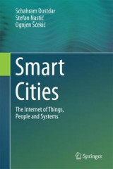 Omslag - Smart Cities
