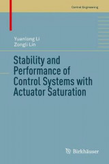 Omslag - Stability and Performance of Control Systems with Actuator Saturation