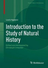 Omslag - Introduction to the Study of Natural History