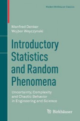 Omslag - Introductory Statistics and Random Phenomena