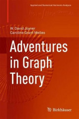 Omslag - Adventures in Graph Theory